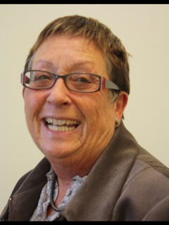 Photograph of Cllr Mo Marsh - Labour