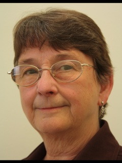 Photograph of Cllr Jeane Lepper - Labour