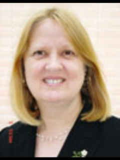 Photograph of Cllr Anne Meadows - Conservative