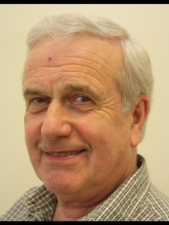 Photograph of Cllr Les Hamilton - Labour