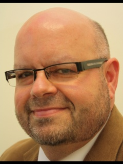 Photograph of Cllr Warren Morgan - Independent