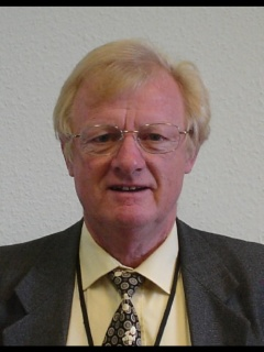 Photograph of Cllr Geoffrey Wells - Conservative
