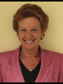 Photograph of Cllr Vanessa Brown - Conservative