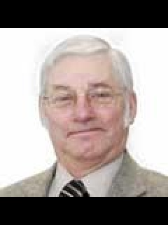 Photograph of Cllr Alan Buckley