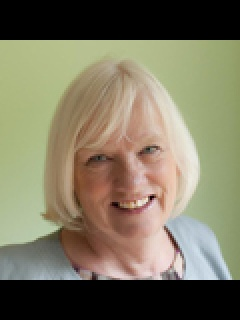 Photograph of Cllr Maggi Clark