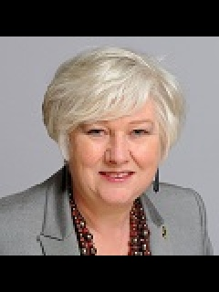 Cllr Sue Ellis