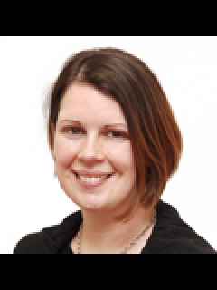 Photograph of Cllr Emma Hoddinott