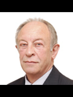 Photograph of Cllr Clive Jepson