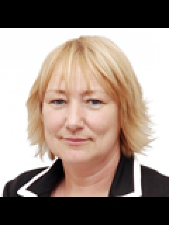 Photograph of Cllr Denise Lelliott