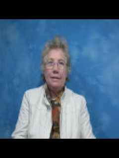 Photograph of Cllr Kathleen Reeder