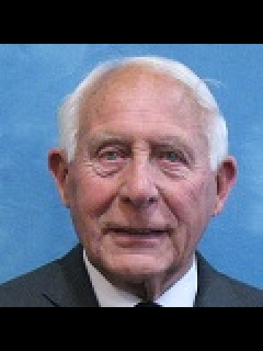 Photograph of Cllr John Turner