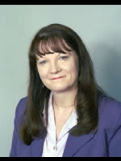 Cllr Ann Holland