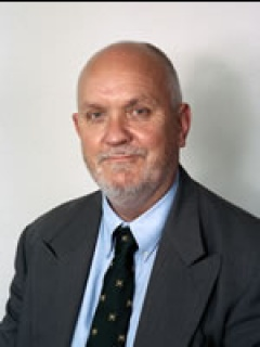 Cllr David Norman MBE
