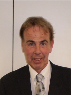 Cllr Steve Buckley
