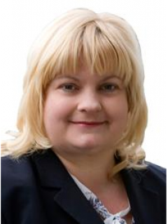 Cllr Georgina Phillips