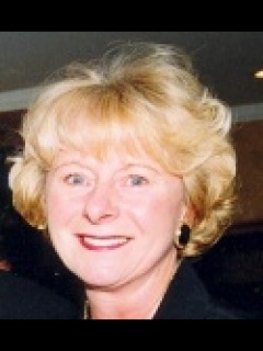 Cllr County Councillor Mrs. Ann Edgeller (Stafford South East)