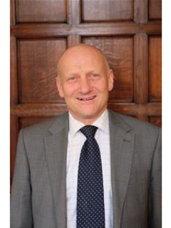 Cllr County Councillor David Brookes - Conservative (Uttoxeter Town)