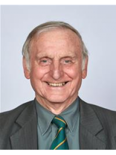 Cllr County Councillor Bernard Williams (Cheslyn Hay, Essington and Great Wyrley)