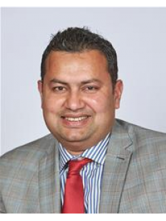 Cllr County Councillor Syed Hussain (Burton Trent)