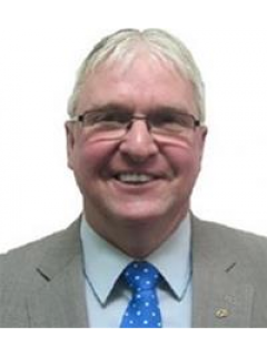 Cllr County Councillor Paul Snape (Cannock Town)