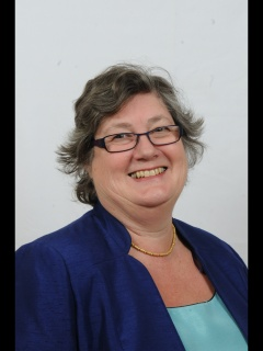 Cllr Eleanor Johnson