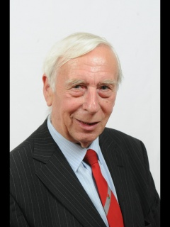 Cllr Don Beckett
