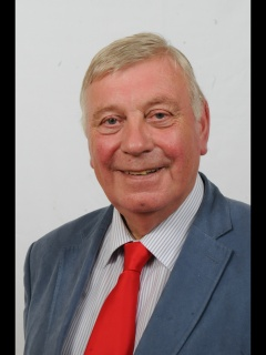 Cllr Alex Black