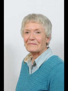 Cllr Jane Mercer