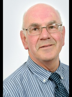 Cllr Chris Whitehurst