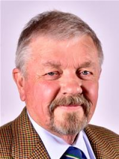Photograph of Cllr Phil Herbert