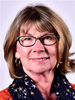 Cllr Trish Richards