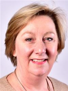 Photograph of Cllr Samantha Dixon