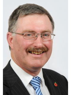 Cllr Mike Jones