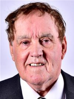 Photograph of Cllr Brian Jones