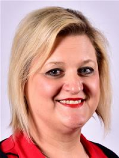 Photograph of Cllr Karen Louise Shore