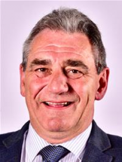 Cllr Mark Williams