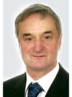 Photograph of Cllr Norman Wright