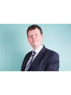 Photograph of Cllr Kevin Towill