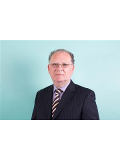 Photograph of Cllr Mike Thomas