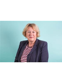 Photograph of Cllr Linda Taylor