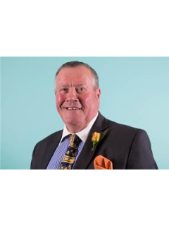 Photograph of Cllr Neil Burden