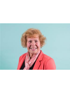 Cllr Mary May