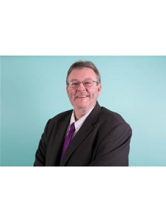 Photograph of Cllr Andrew Mitchell