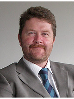 Photograph of  Paul Masters