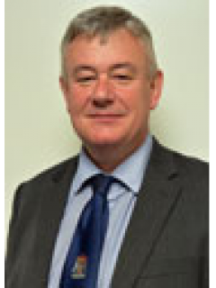 Cllr Ieuan  Williams
