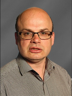 Photograph of Cllr David Armitage - ALL