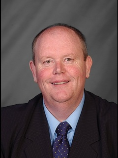 Photograph of Ald David Browne - UUP