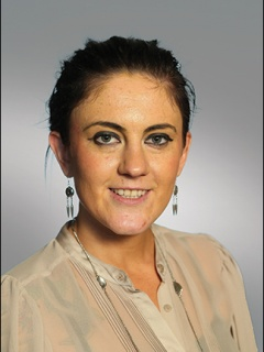 Photograph of Cllr Julie-Anne Corr Johnston - PUP