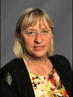 Photograph of Cllr Aileen Graham - DUP