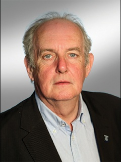 Photograph of Ald Chris McGimpsey - UUP